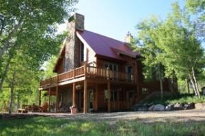 BCR Lodge